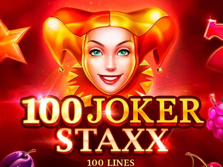 100 Joker Staxx Review