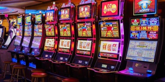 Zombie Hoard Slot Free