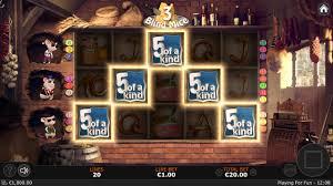 3 Blind Mice Slot Gameplay