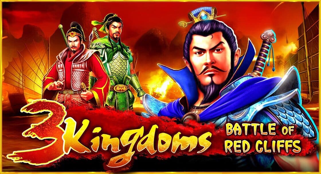 3 kingdoms battles red cliff game slots