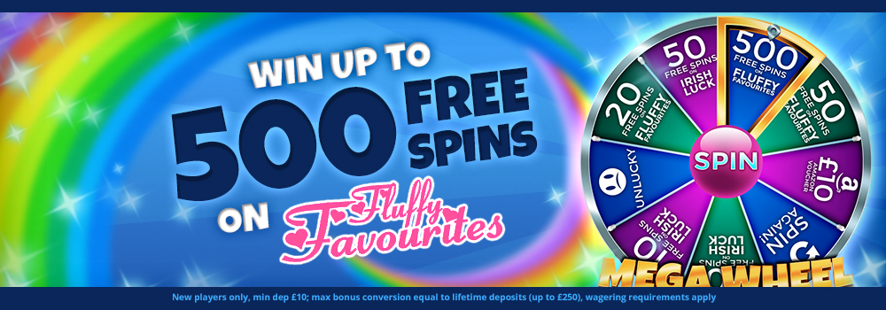 500Freespins offer Barbados Bingo