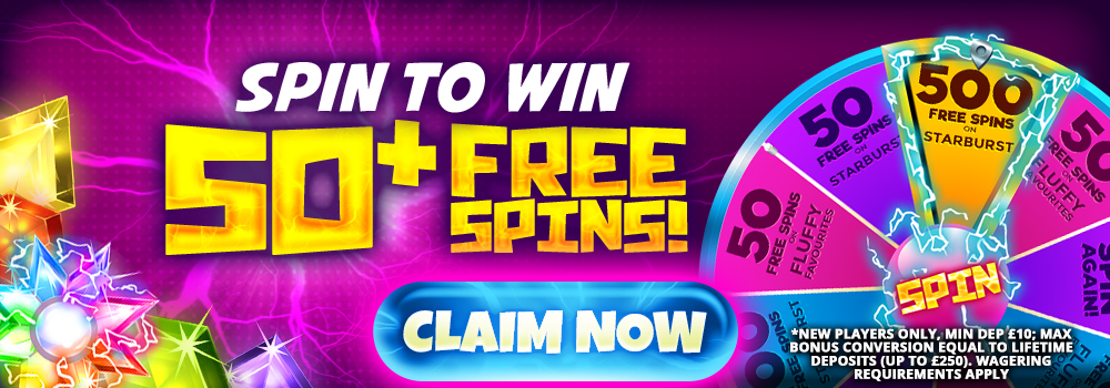 50Freespins offer - Barbados bingo
