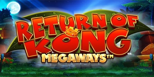 Return of Kong Megaways Gameplay Video Slot