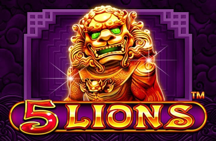 5 Lions Review