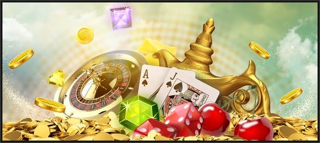 Casino codes bonuses