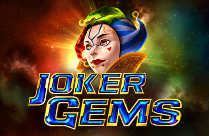 joker gems casino game