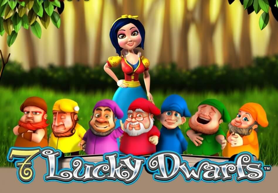 7 Lucky Dwarfs Review
