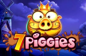 7 Piggies Slot Review
