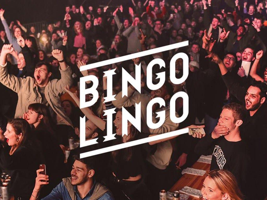 New Bingo Lingo
