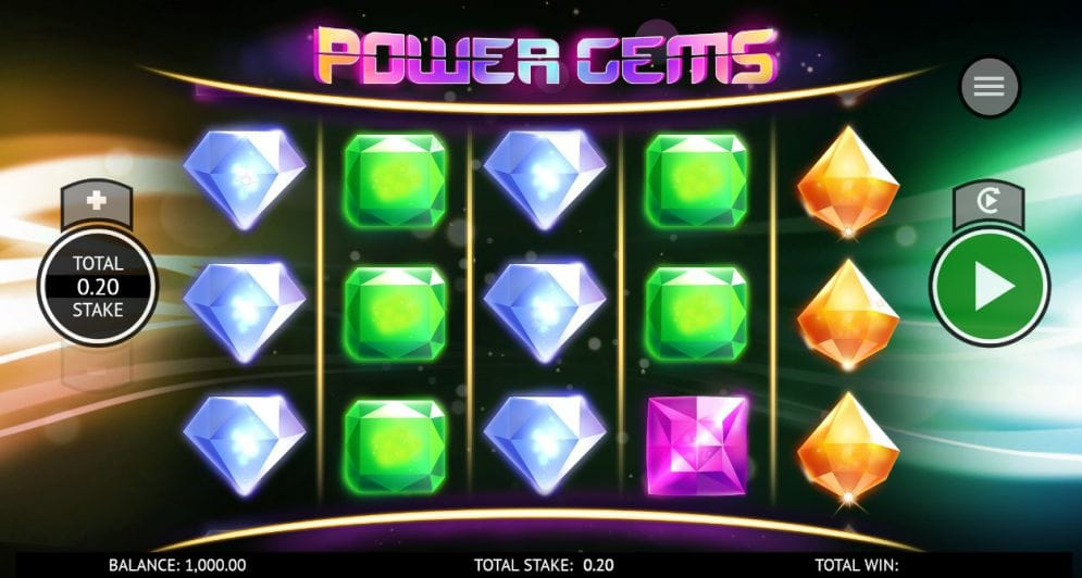 power gems game slots online play here