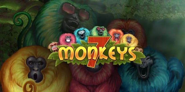 7 monkeys game slots