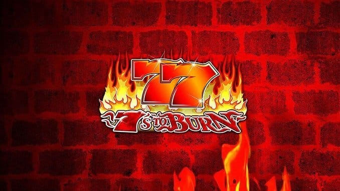 7s to Burn Review