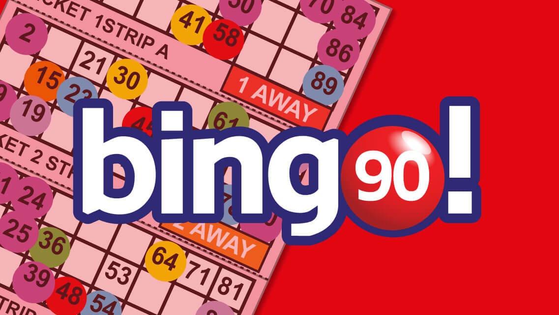 Bingo with a Strategy Image