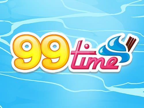 99 Time Jackpot Logo