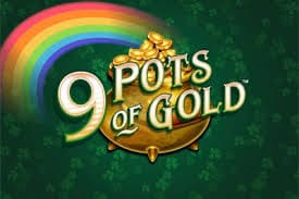 9 Pots of Gold Slot Review
