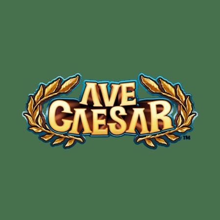 Ave Caesar JPK Logo