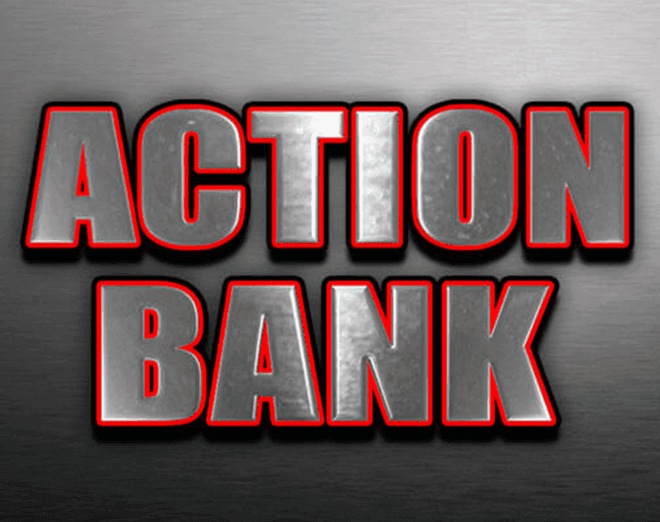 Action Bank Review