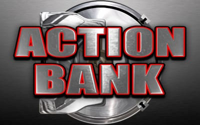 Action Bank Online Slot