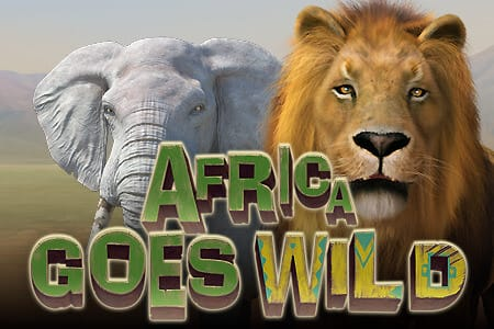 Africa Goes Wild Review
