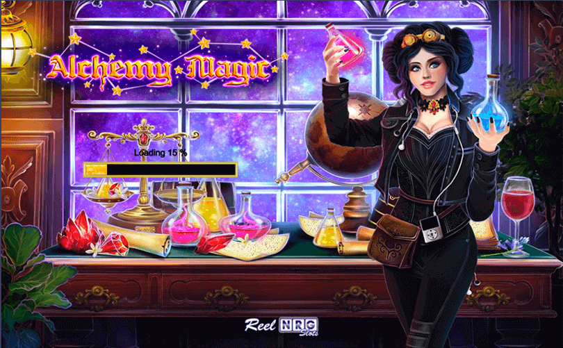 Alchemy Magic Review