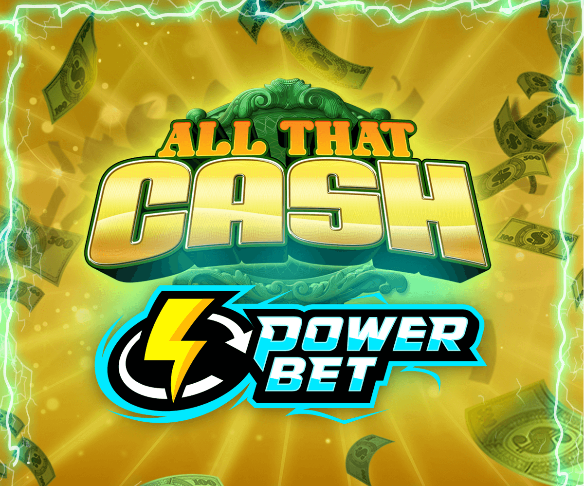 All That Cash Power Bet Review
