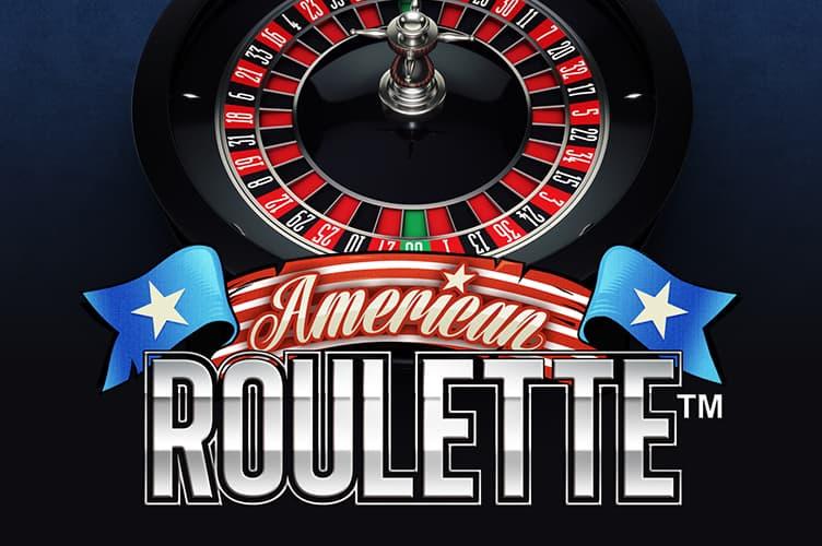 American Roulette logo casino