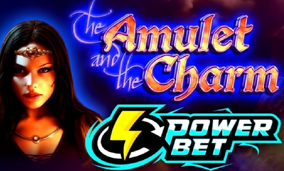 Amulet and the Charm Power Bet Review
