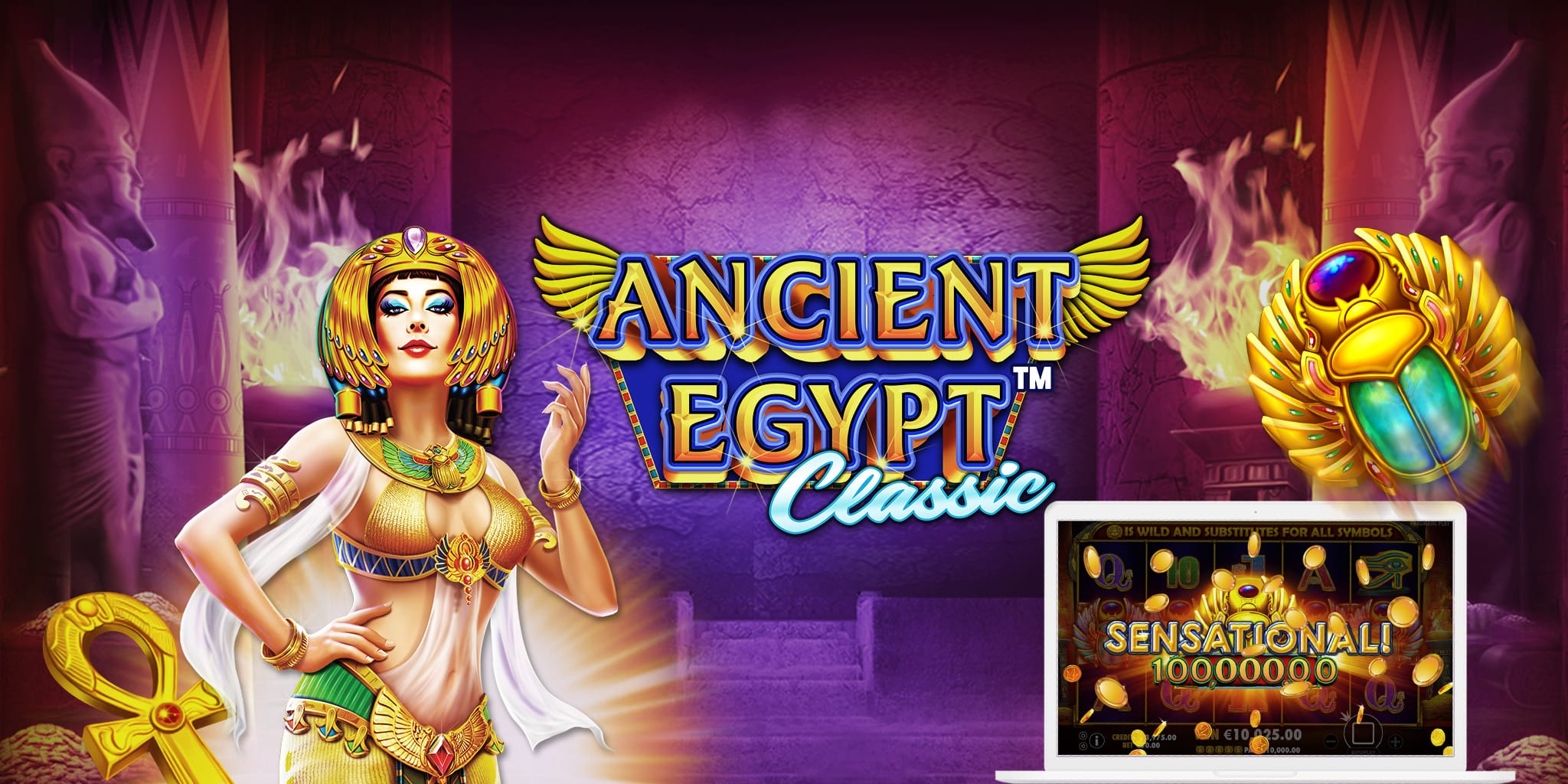 ancient egypt game games