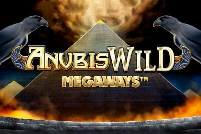 Anubis Wild Megaways Review