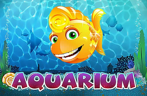 Aquarium Slot Review