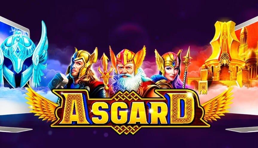 Asgard Review