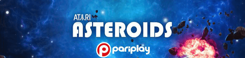 Asteroids Slot Review