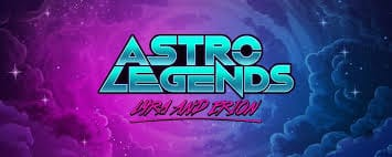 Astro Legends Review