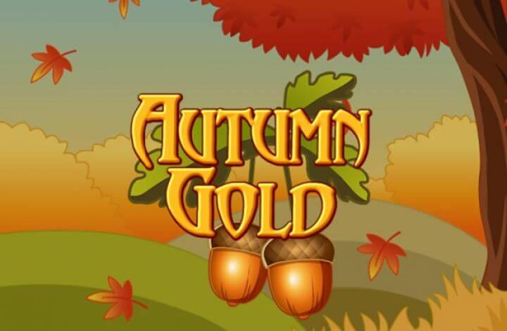 Autumn Gold Slot Review