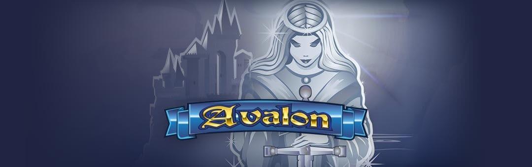 Avalon Logo