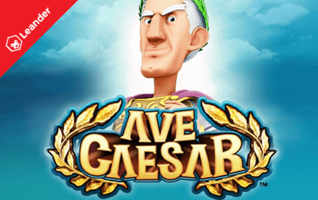 Ave Caesar Slot Review