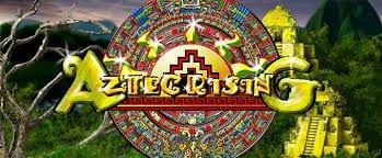 Aztec Rising Slot Review