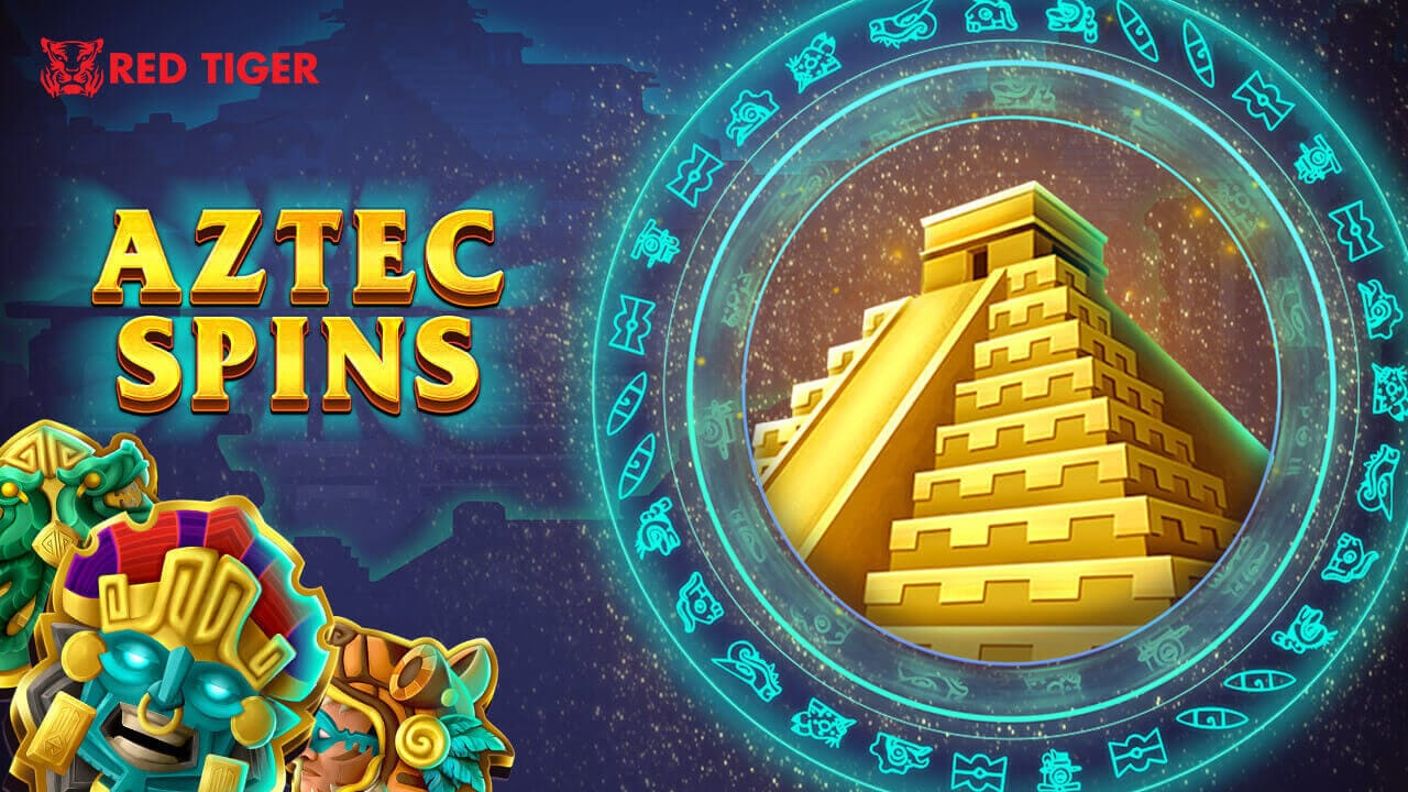 Aztec Spins Review