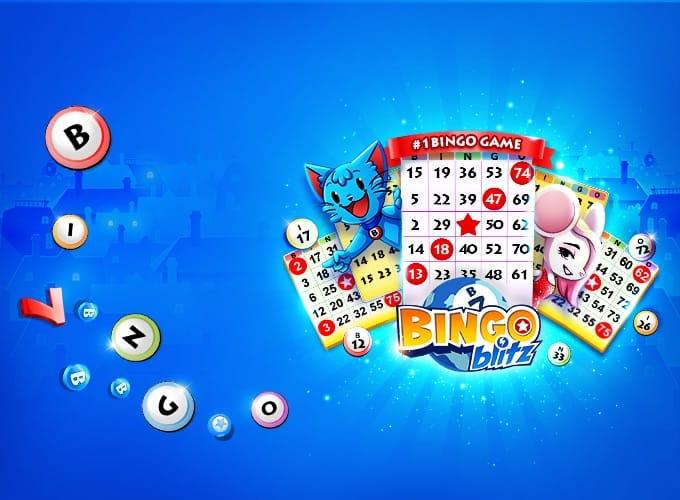 Mobile bingos