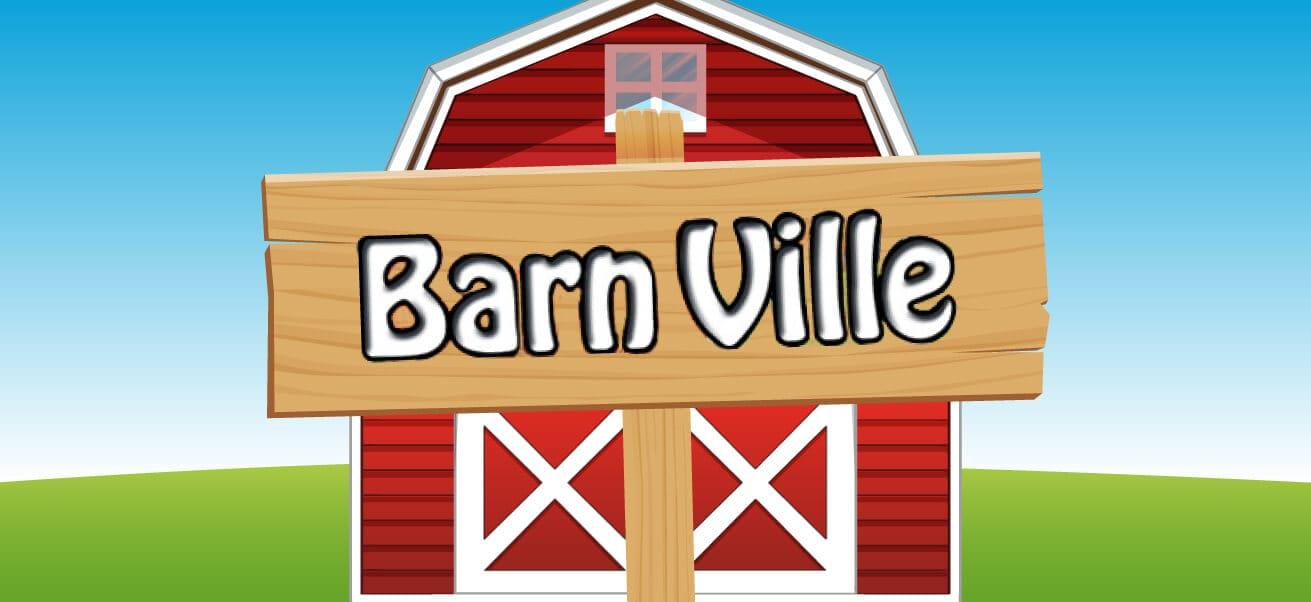 Barn Ville Slot Review