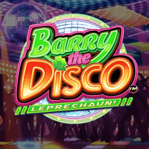 Barry the Disco Leprechaun Review