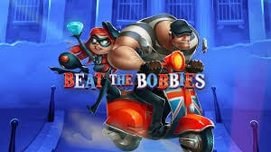 Beat the Bobbies Slot Review
