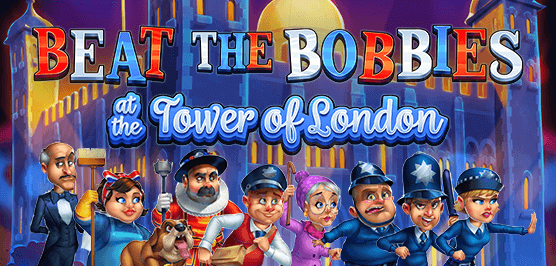 Beat the Bobbies at the Tower of London Review