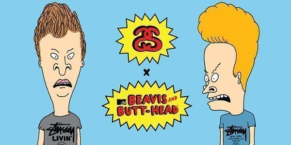 Beavis and Butthead Review