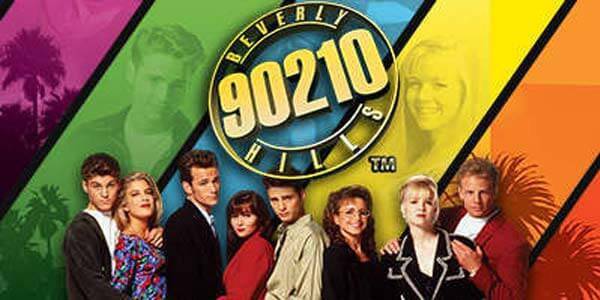Beverly Hills 90210 Slot Review