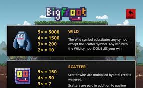 Big Froot Slot Bonus