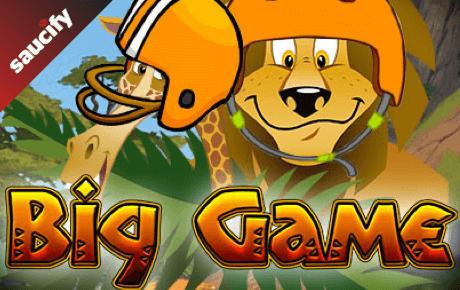 Big Game Review