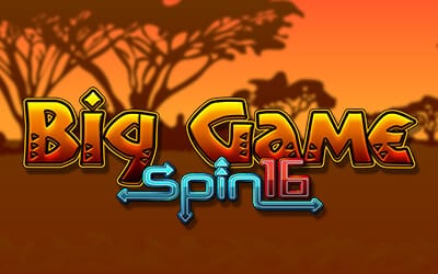 Big Game Spin 16 Slot Review