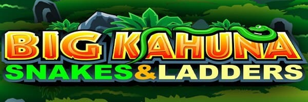 Big Kahuna Snakes and Ladders Slot Review