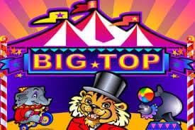 Big Top Slot Review